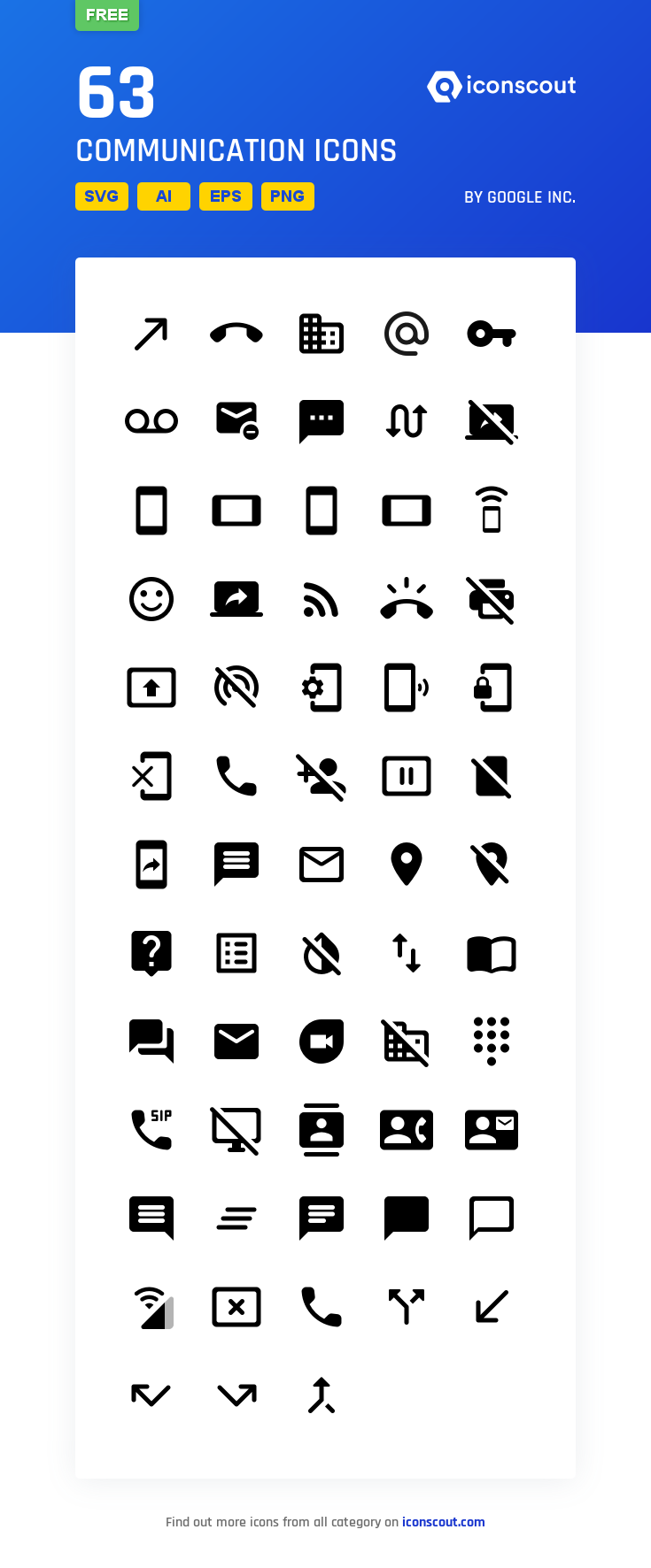 Download Communication Icon Pack Available In Svg Png Eps Ai Icon Fonts In 2021 Communication Icon Icon Free Icon Packs