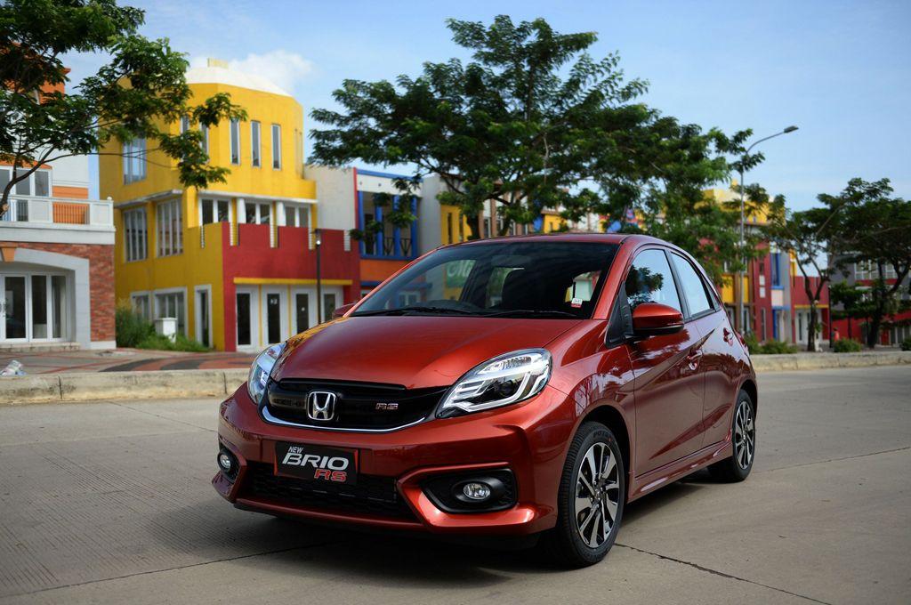 Honda Mulai Distribusikan 3 Model Terbarunya di Bulan Mei