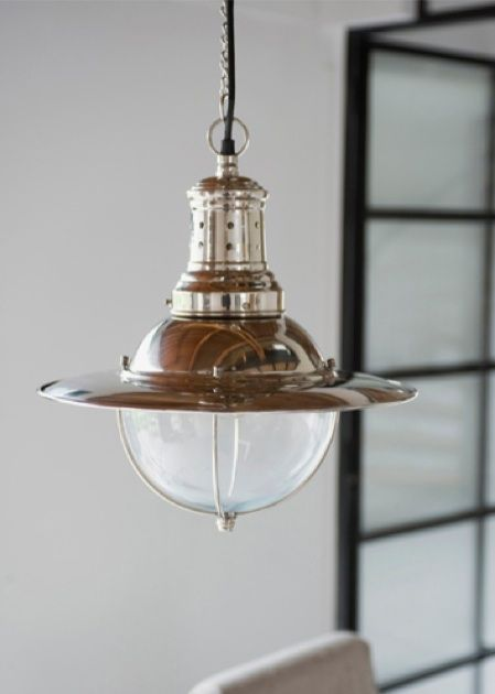 Hanging Lamps Rivièra Maison