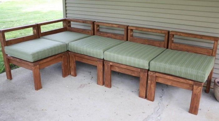 sofa selber bauen tolle ideen zum thema sofa selbst bauen DIY