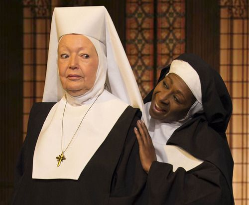 [REVIEW]  Not long before Hessle Theatre Company brings nuns, cops and gangsters to Hull New Theatre.