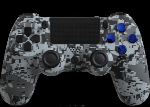 Controller Creator customcontroller PS4 PlayStation4