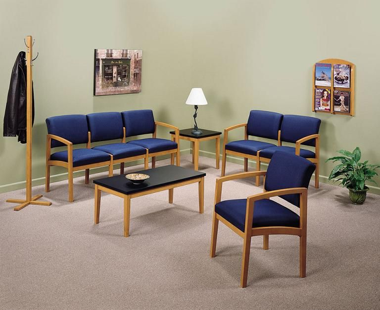 Dr Office Waiting Room Furniture