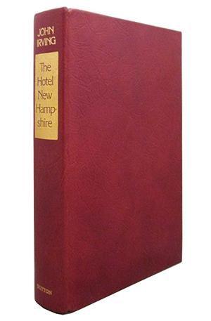 The hotel new hampshire book pdf