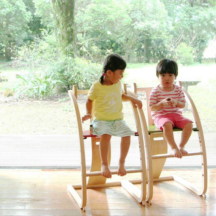 486WORLD - 超實用兒童座椅New BAMBINI(ニューバンビーニ) - Sdi Fantasia