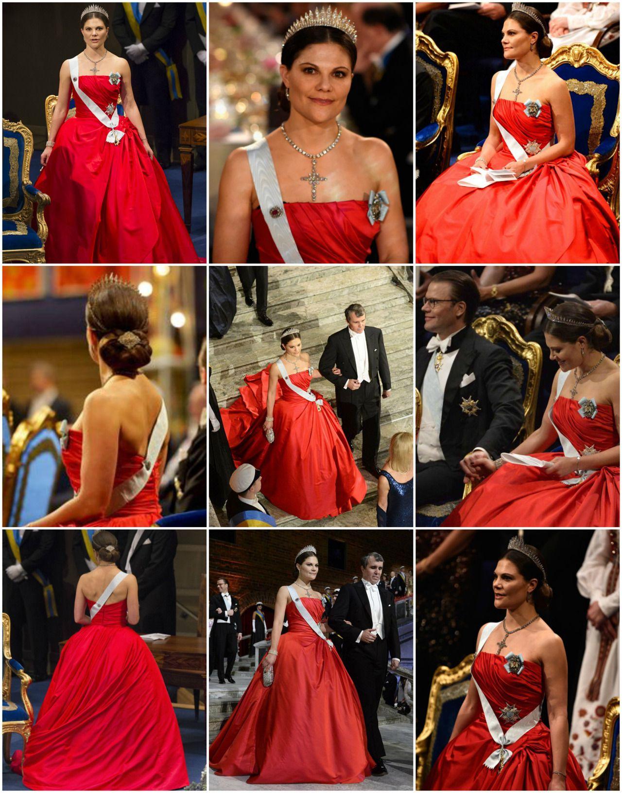 duchesscathrinex, crownprincesscouple:   Crown Princess Victoria...