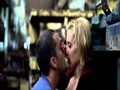 Sex scene in 8 mile film