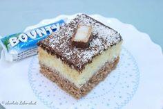 Bounty Kuchen Backen Bounty Torte Bounty Blechkuchen Blechkuchen
