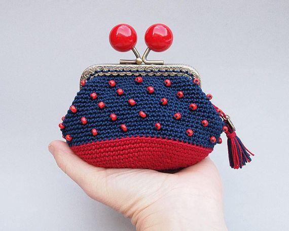 Coin purse, change purse, womens gift, cute gift, coin wallet, cute