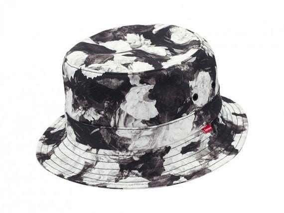 2cd1815578caa Supreme floral bucket hat