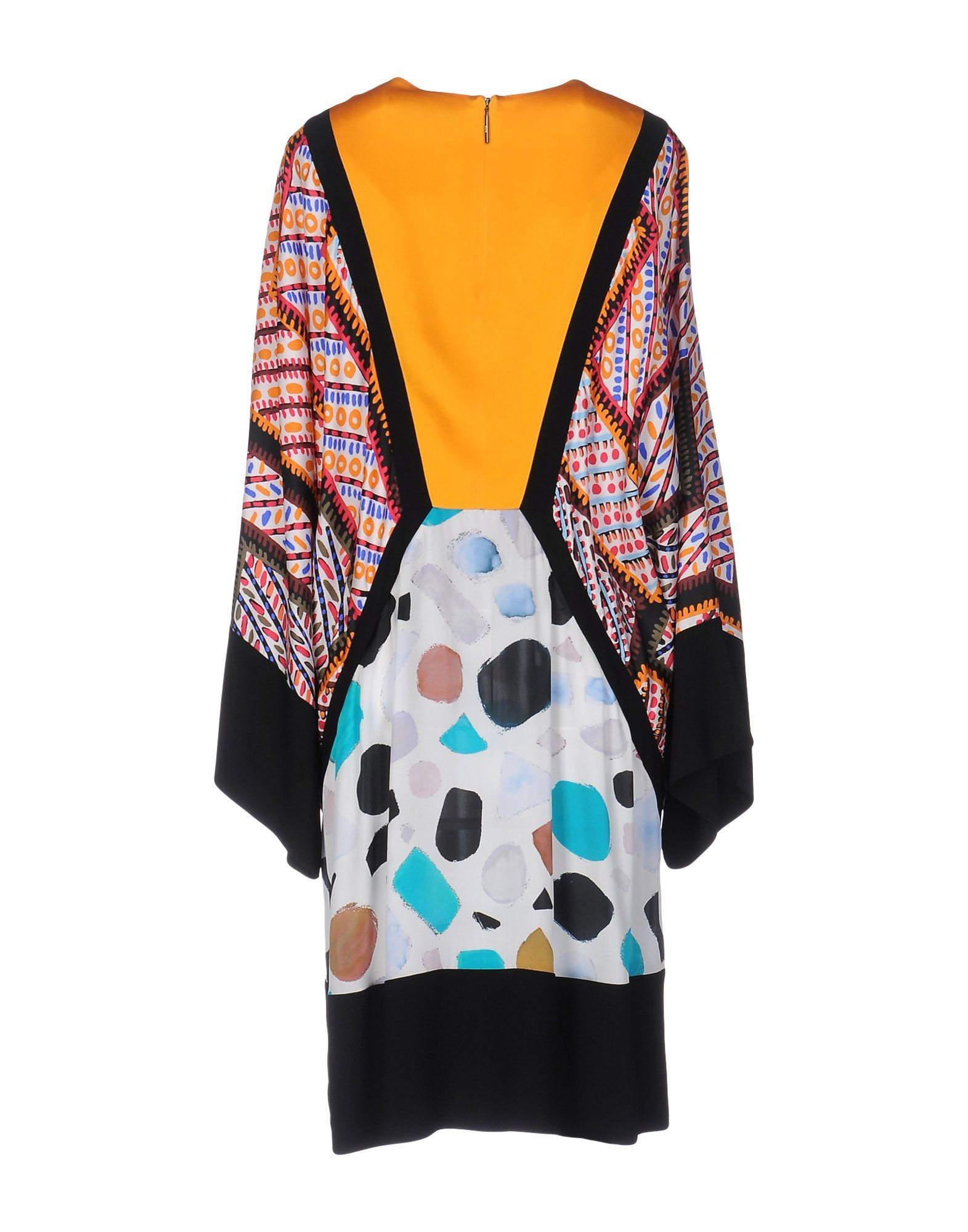 Kneelength dress discover best ideas about msgm