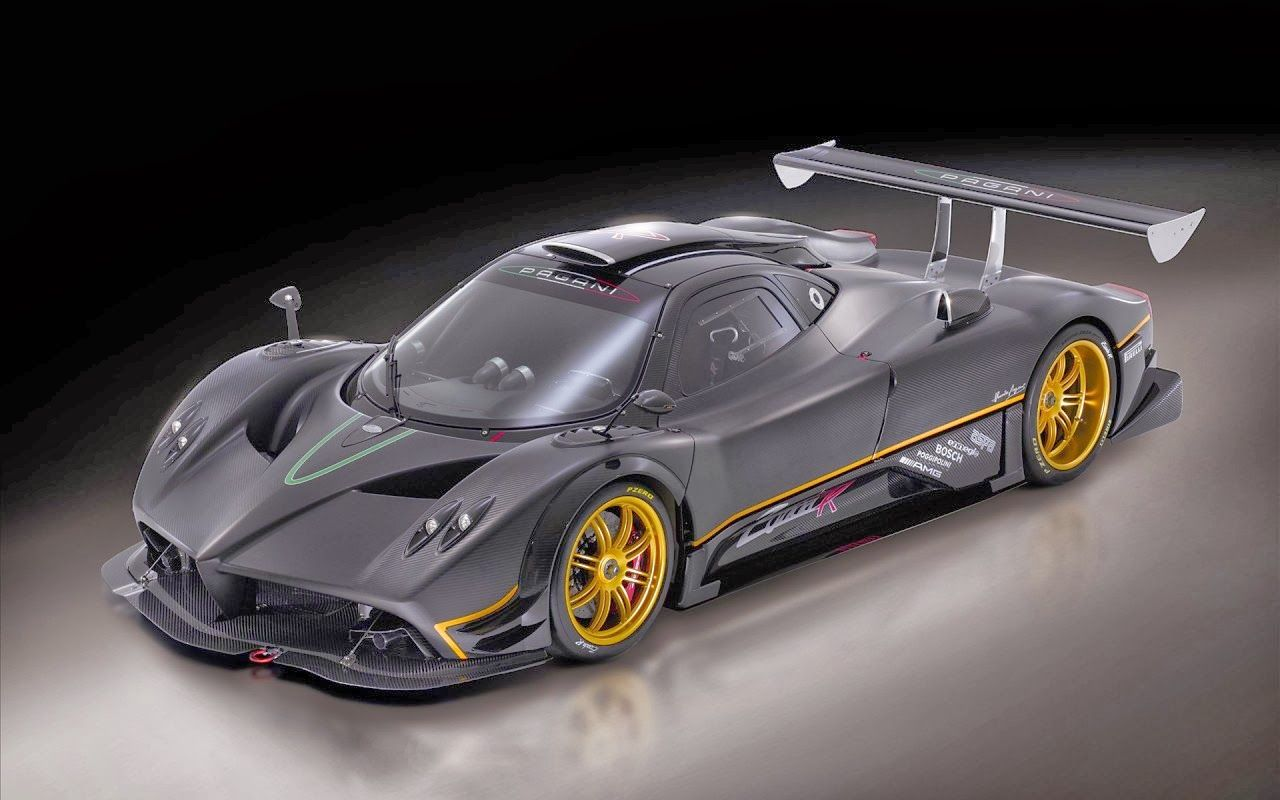 World Fastest Sports Cars Farri Fast Sport Car World Fastest Sports Cars Farri Fast Sport Car Lucky Car Very Fast Honda Voitures De Luxe Voiture Pagani Zonda