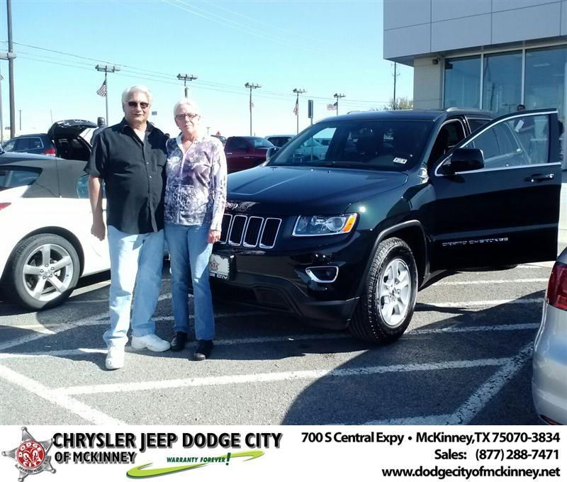 Happybirthday To Howard And Deborah Schneider From Carlos Sisk At Dodge City Of Mckinney Dodge City Dodge City