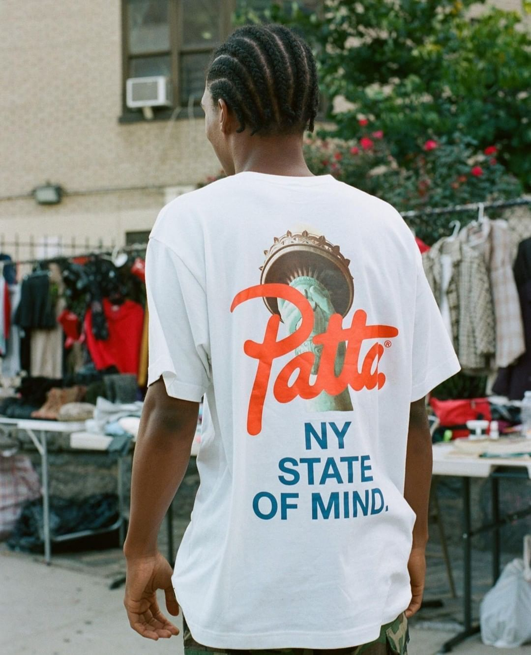 "Patta On Instagram: ""Patta Is Proud To Announce The New"