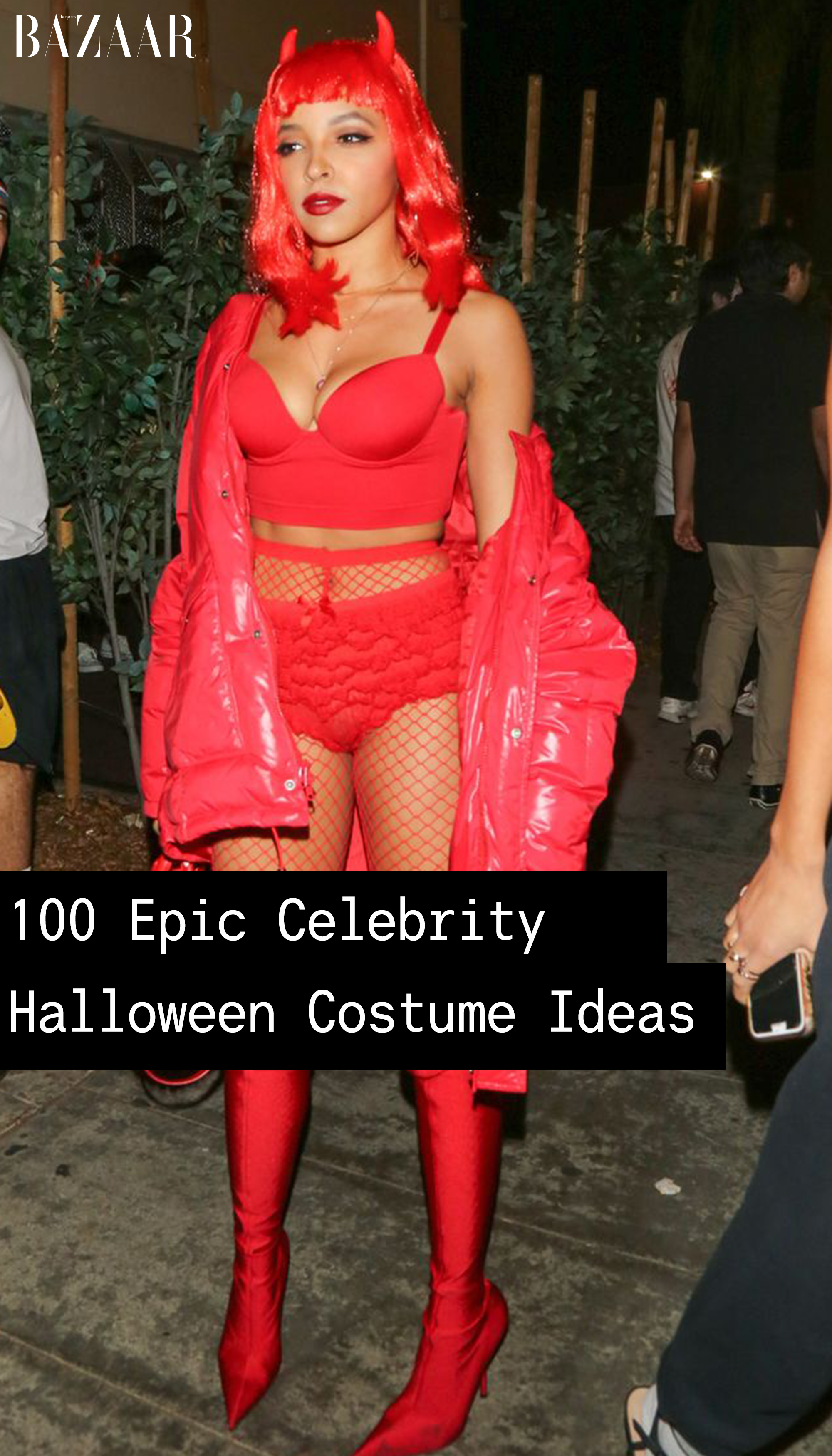 The 100 Most Epic Celebrity Halloween Costume Ideas ...
