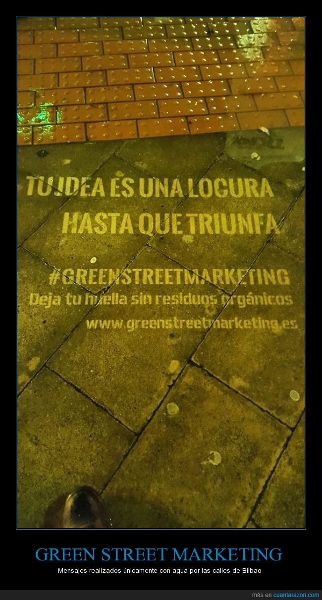 GREEN STREET MARKETING