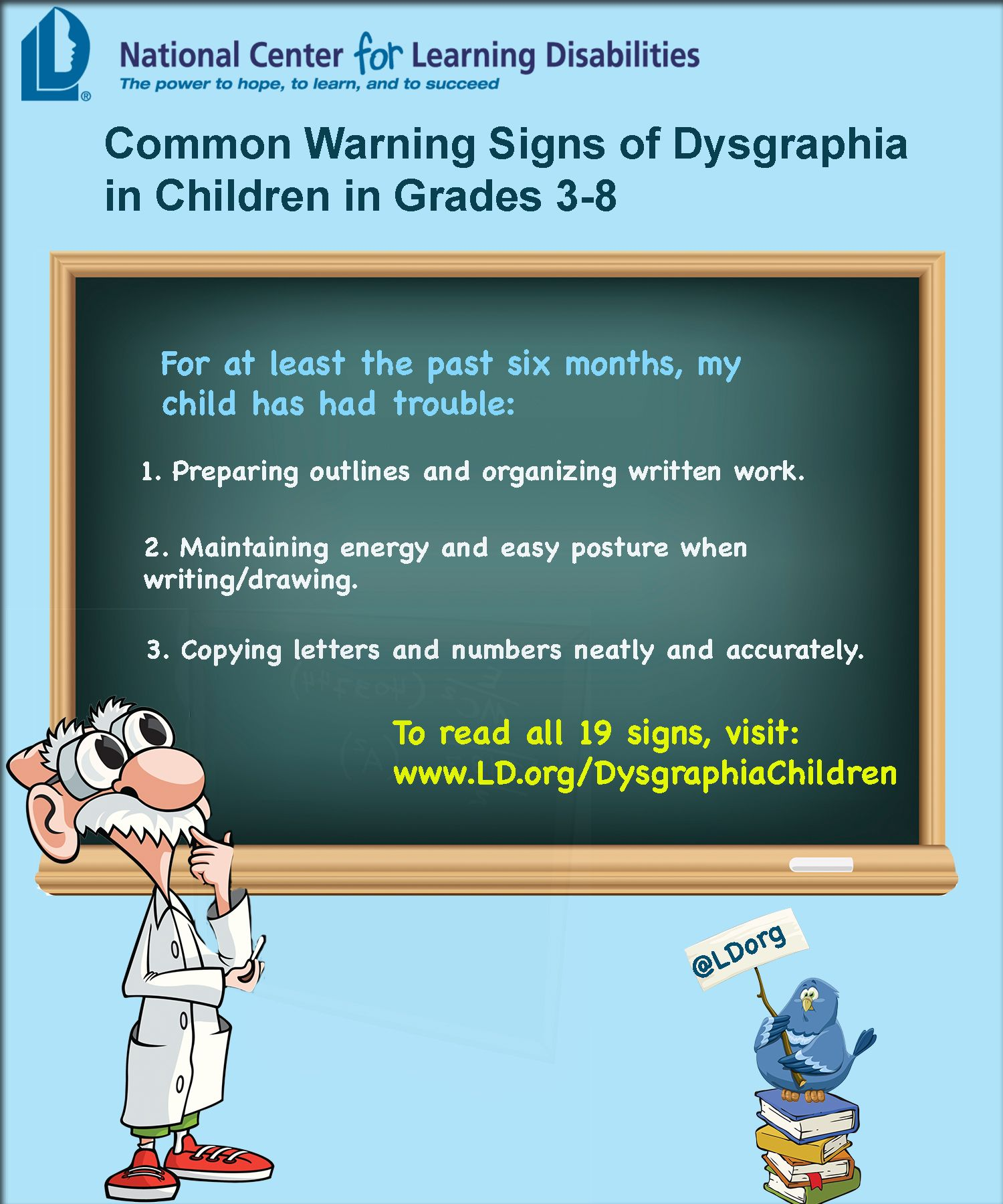 You tell Warning signs of dyslexia in adults agree