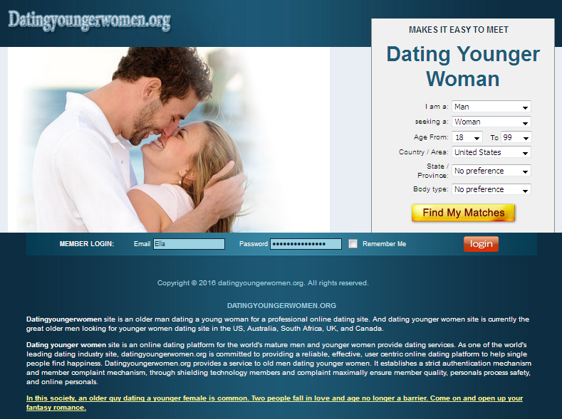 top online dating sites for young professionals