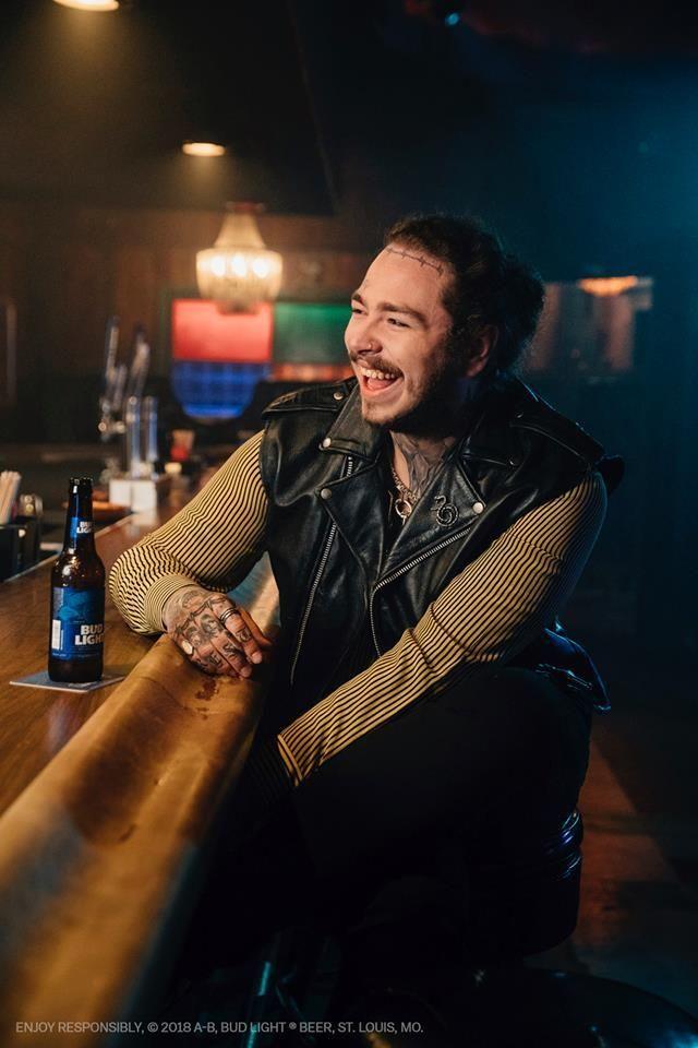 """Post Malone drops his sophomore LP, entitled, """"beerbongs & bentleys"""""""