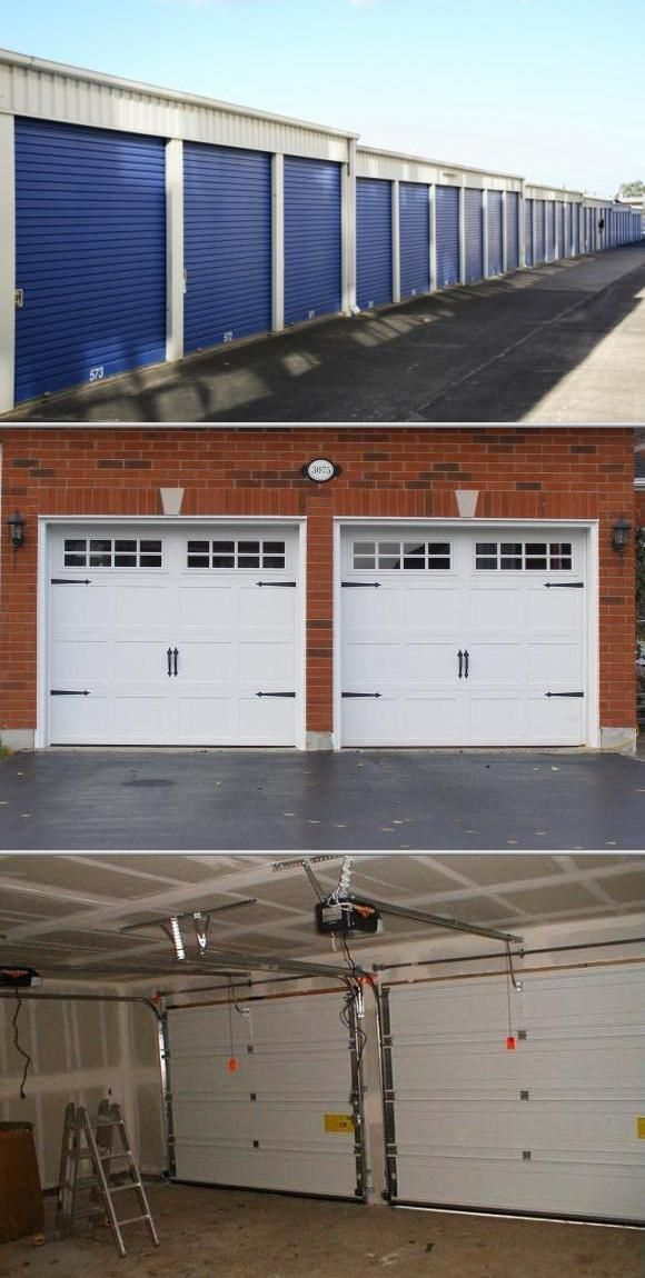 This Garage Door Repair Company Guarantees All Their Work With