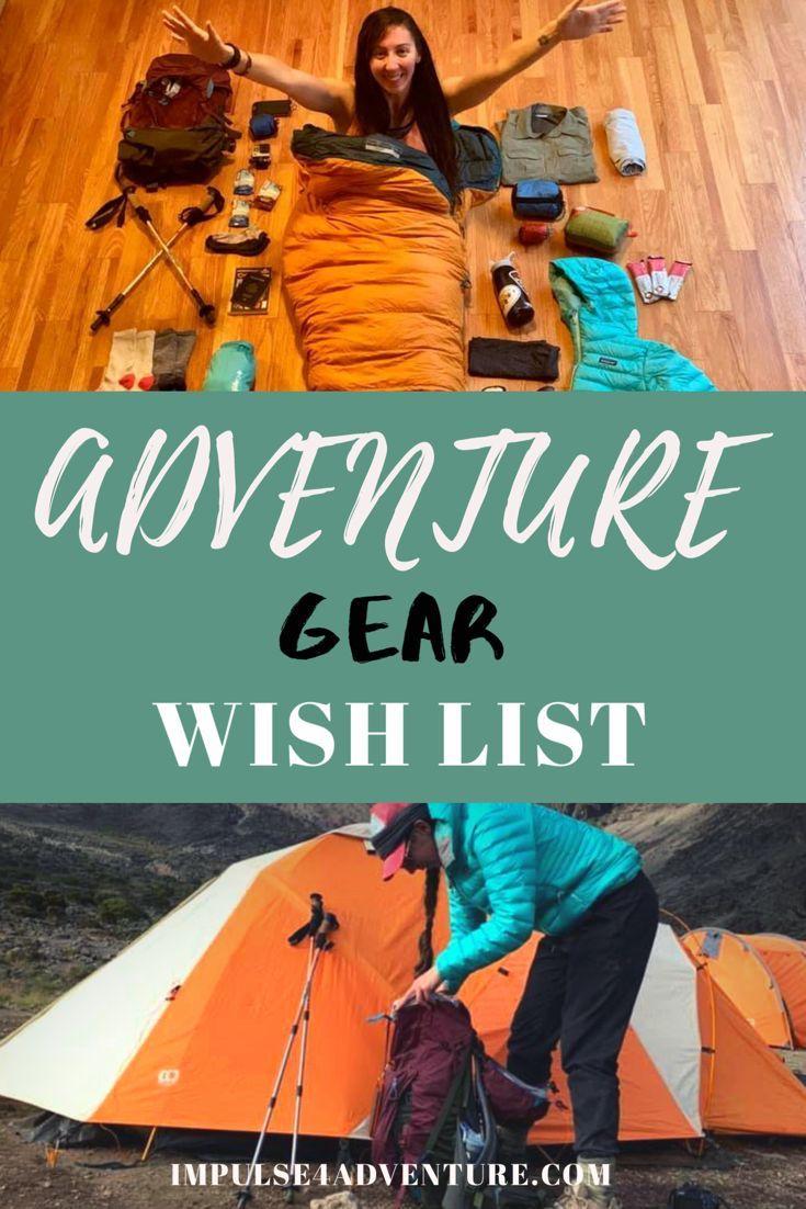 Photo of Adventure Gear Wish List – impulse4adventure – Tried & Tested