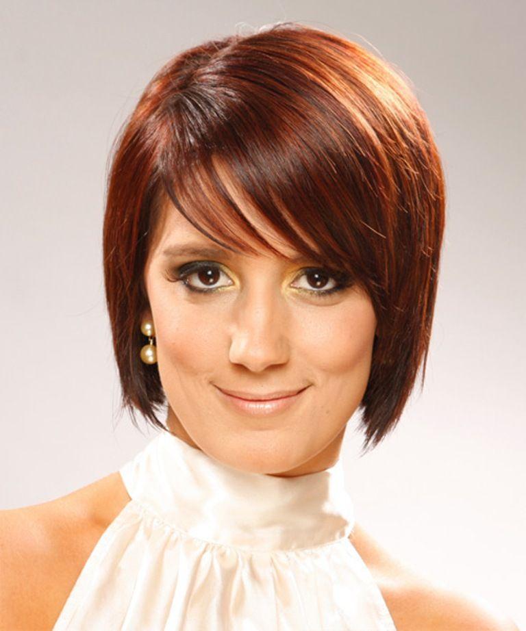 Cool Semi Short Women Haircuts Stylendesigns Hair Styles