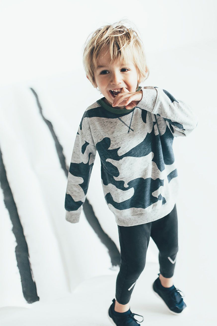 Zara United States Toddler Boy Fashion Kids Fashion