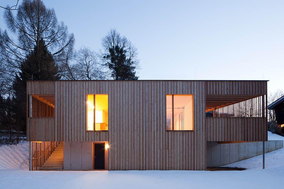 Wohnideen Holzhaus inneneinrichtung holzhaus amerikanische