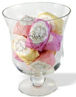 Lollia Soaps!