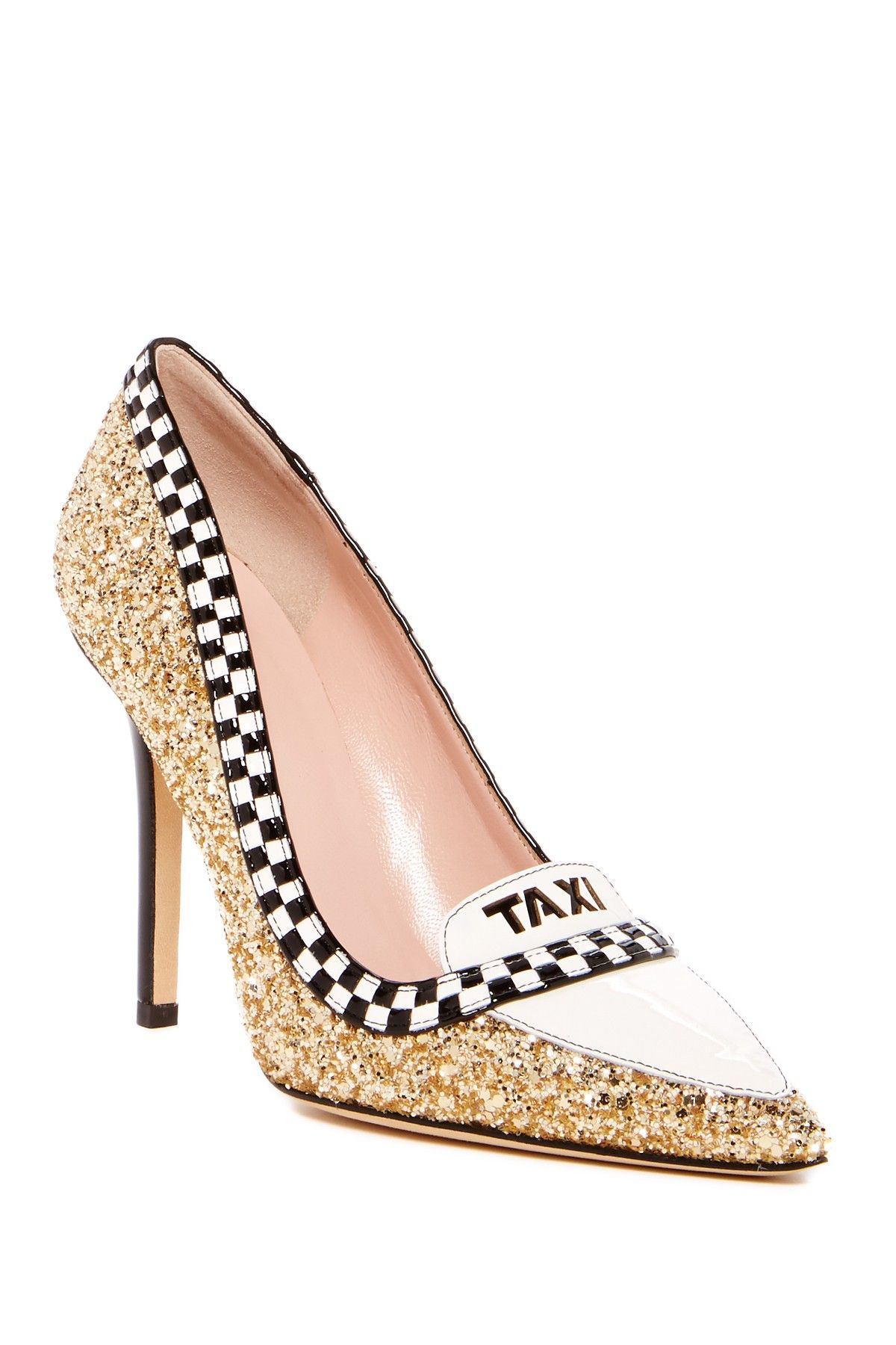 5d6221d69662 Lexi Taxi Pump by kate spade new york on  nordstrom rack