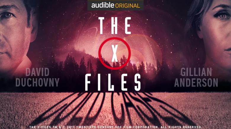 X Files David Duchovny Et Gillian Anderson Reunis Pour Un