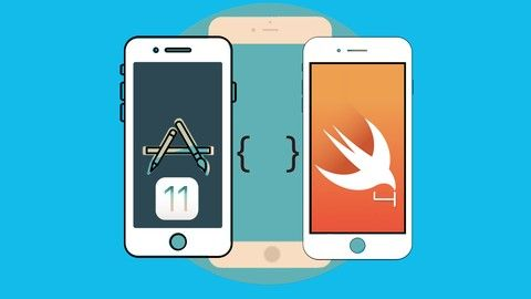 IOS 11 & SWIFT 4: THE COMPLETE DEVELOPER COURSE [Udemy Free Coupon