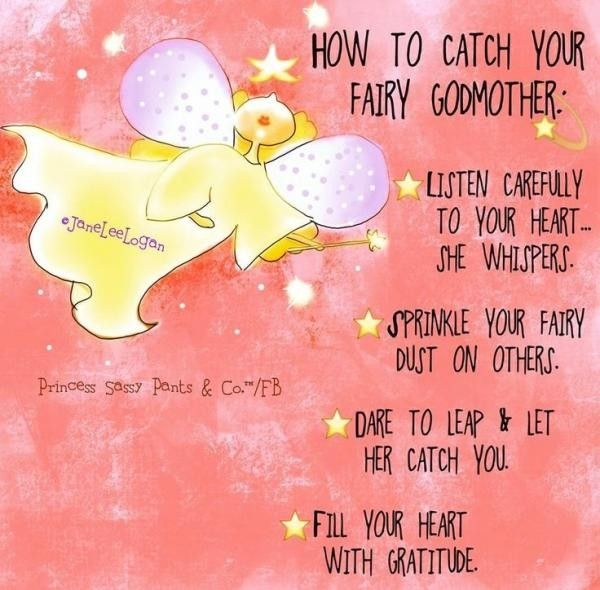 Godmother Quotes Cute Best Sayings Long Collection Of