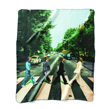 Best Beatles Bedding Rocky® Beatles Blanket Sears Sears 640 x 480