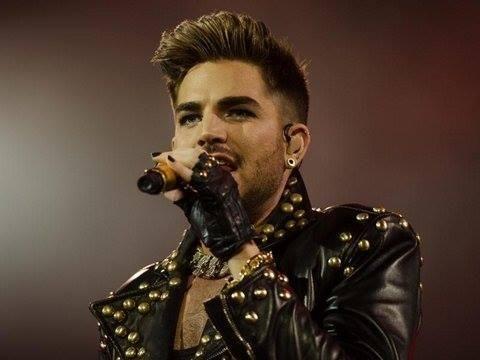 Adam Summer Tour Adam Lambert Live Adam Lambert Queen