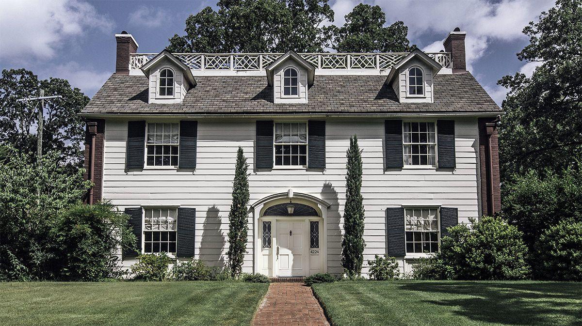 Little Rock S Most Beautiful Homes Little Rock Soiree Magazine Beautiful Homes Most Beautiful House Styles