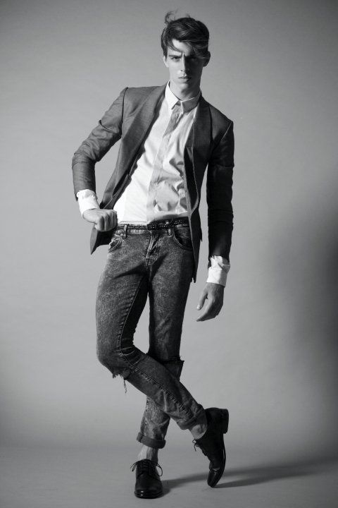 Pin by Timo Meussen on Concept : Male Shoot | Pinterest ...