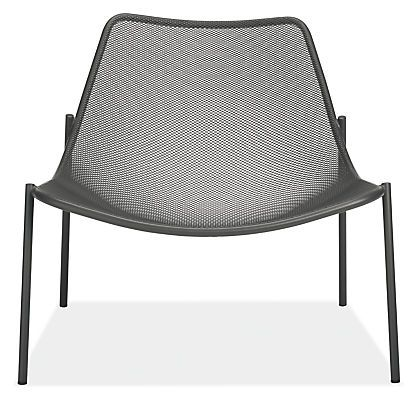 Room Board Soleil Outdoor Lounge Chair Modern Outdoor Lounge