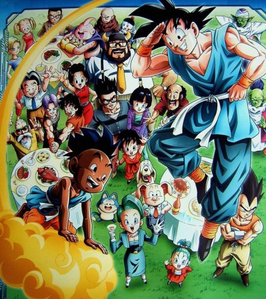 Bra Chan Dragon Ball Dragon Ball Art Dragon Ball Artwork