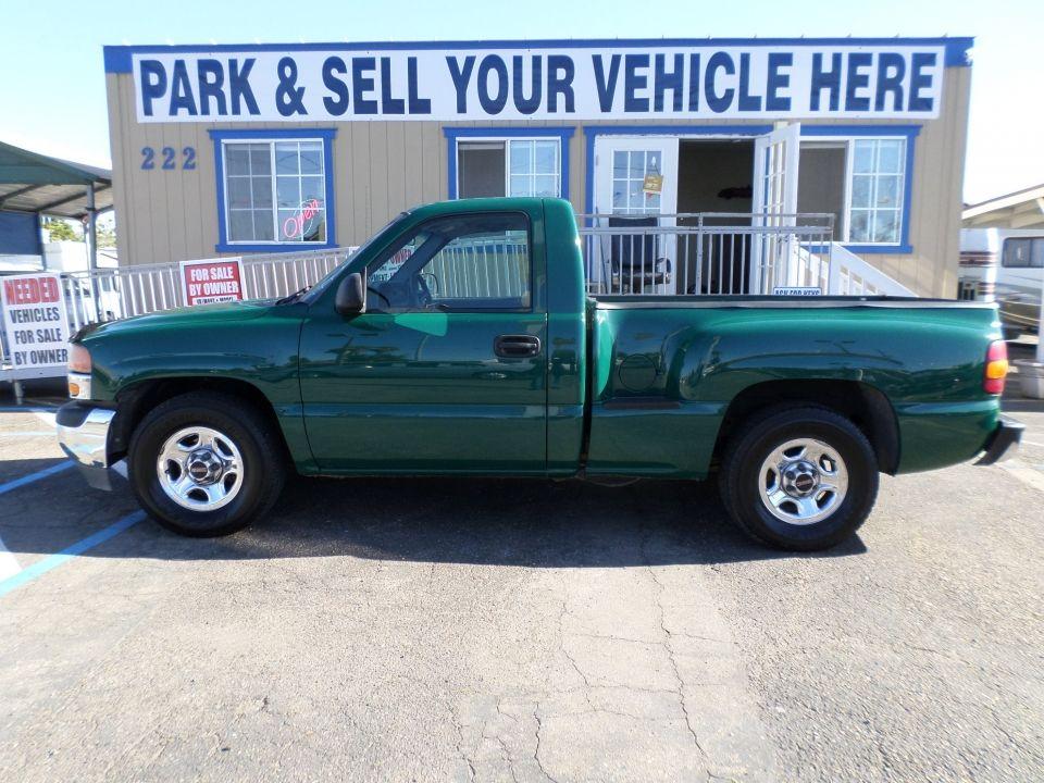 2001 GMC Sierra 1500 Sierra 1500, Trucks for sale, Mini
