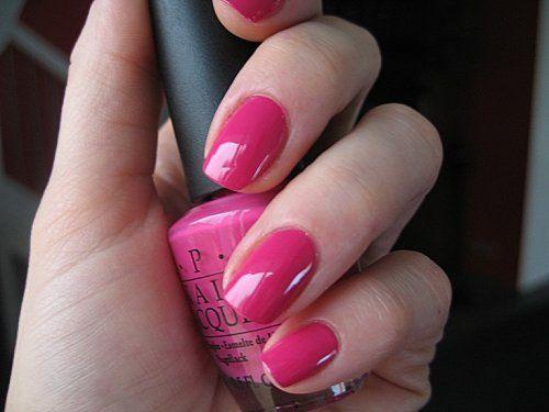 Opi Pink Flamenco Opi Pink Flamenco Opi Pink Nail Polish Collection