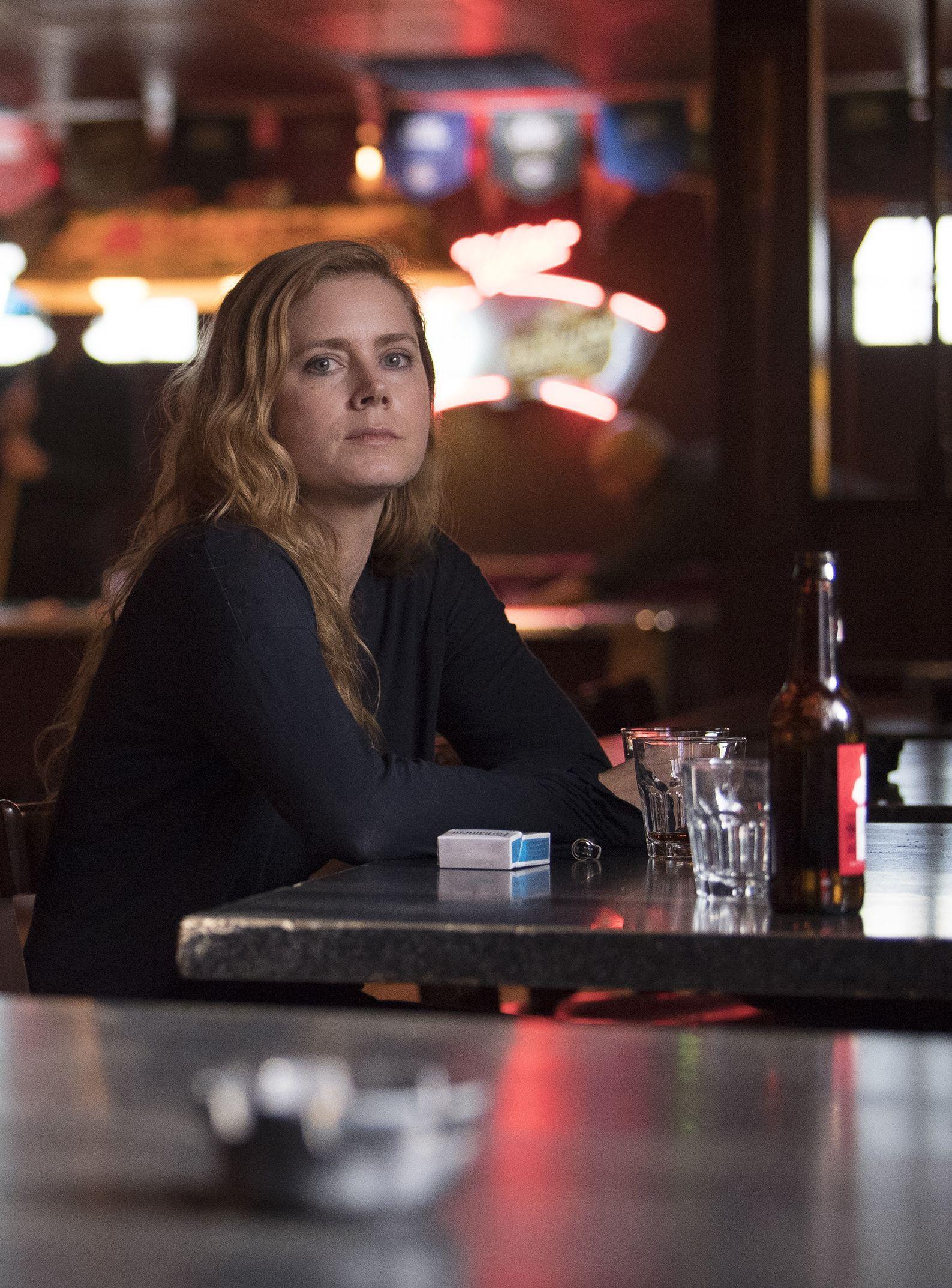 Amy Adams Filmes E Programas De Tv gillian flynn on women living in fear &   series e filmes e
