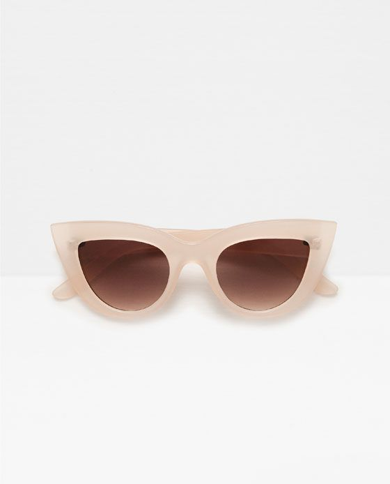 Zara 16 2019 Mujer De PastaVerano En Gafas Sunglasses Ybgyv67fIm