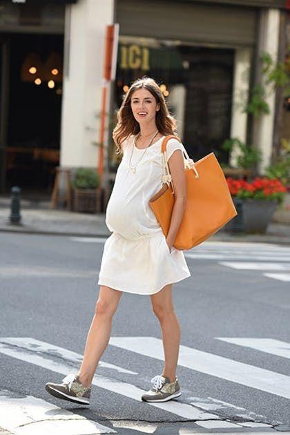 13 tenues de grossesse pour lété à prix légers