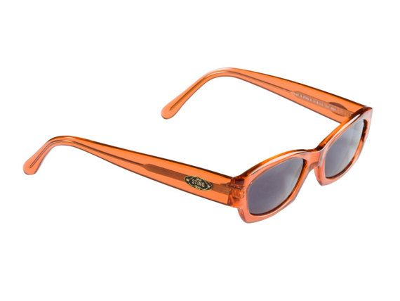 1a89bd799f6 Sting sunglasses made in Italy in the 1980s. Add a rare and unique  accessory to your look. This is not a replica! 100% original