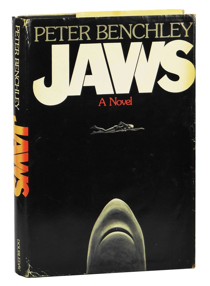 a summary of the novel jaws by peter benchley Jaws by peter benchley | #66  please leave us a rating and review on apple  podcasts, stitcher, or wherever podcasts can be found support screenplay book .