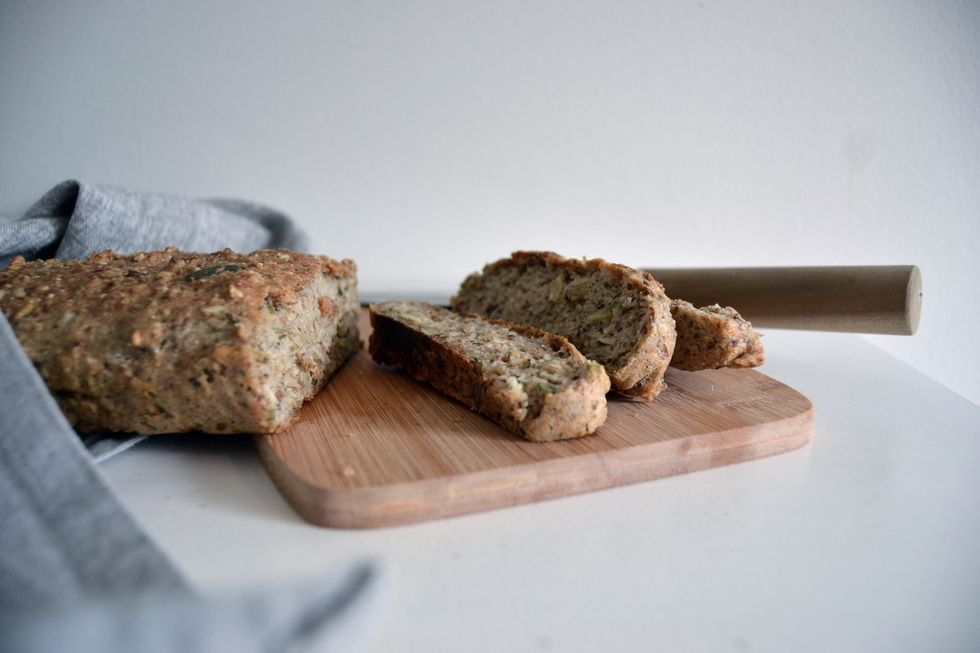 kaiketonta leipää - Iidan matkassa | Lily.fi