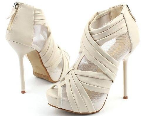 #white shoes