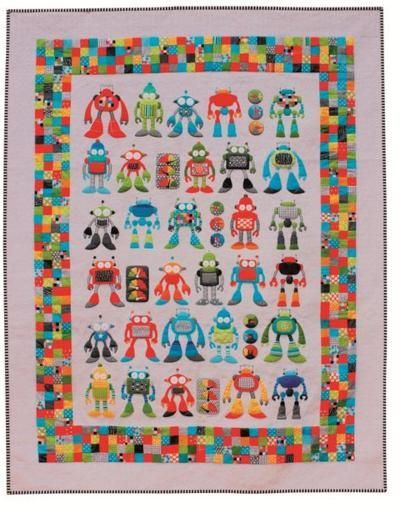 Monsters Quilt Want To Quilt Pinterest Monsters Kid Quilts