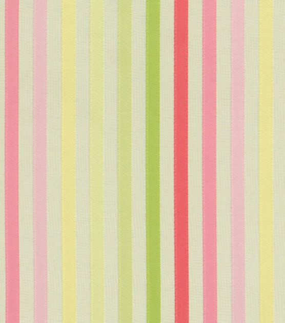 Home Decor 8''x 8'' Fabric Swatch-Upholstery-Waverly Ribbon
